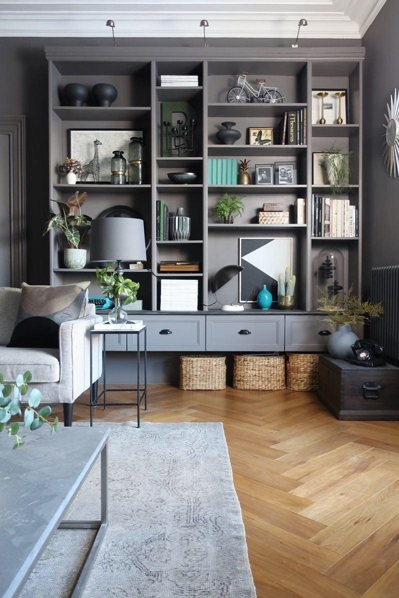35 IKEA Hacks That'll Make You a DIY Convert