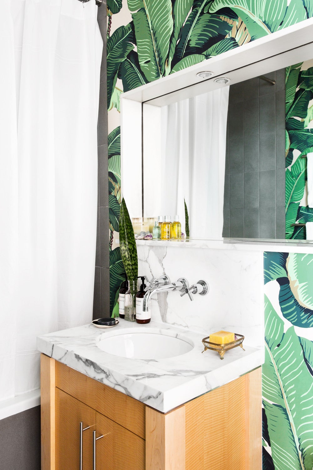 What to Expect When Planning a Bathroom Renovation