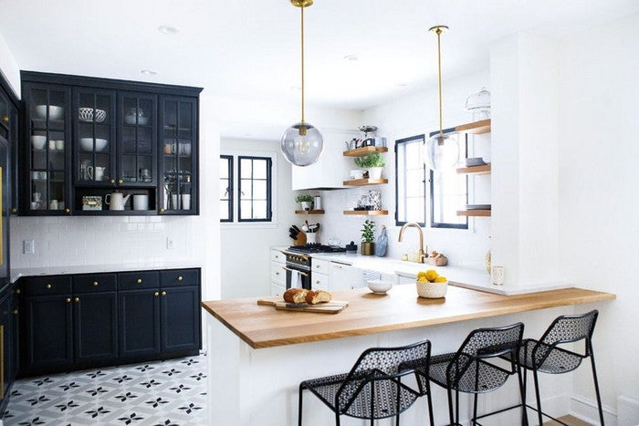 How to Decorate With One of 2018's Most Popular Colors