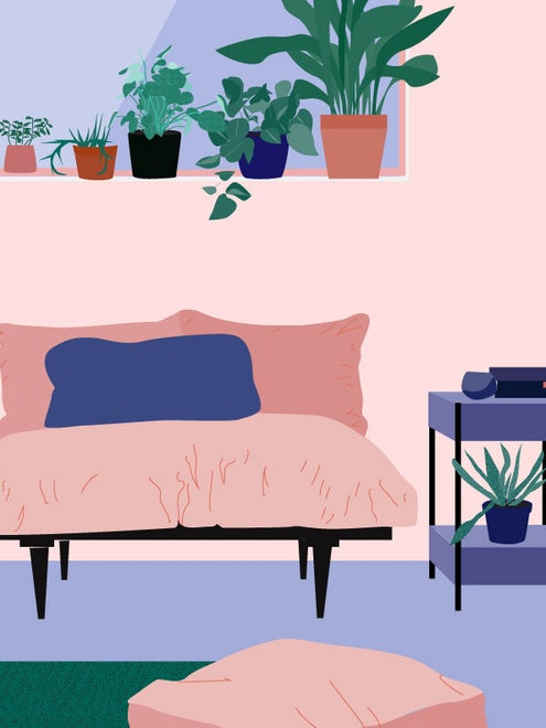 How Home Decor Can Affect Your Wellness