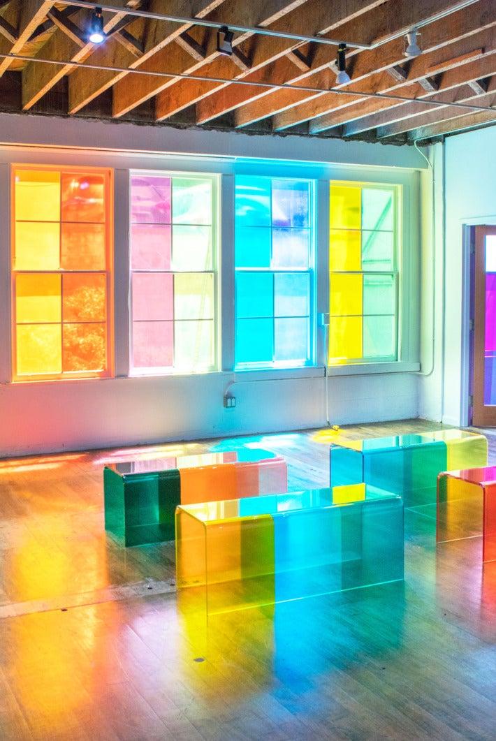 color factory San Francisco