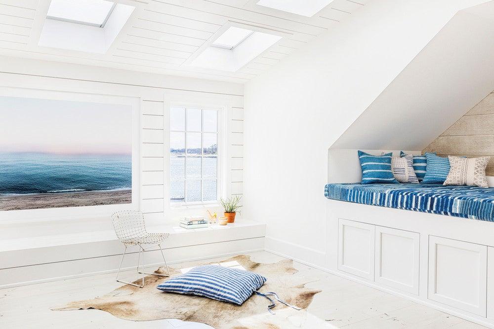 cottage attic ideas