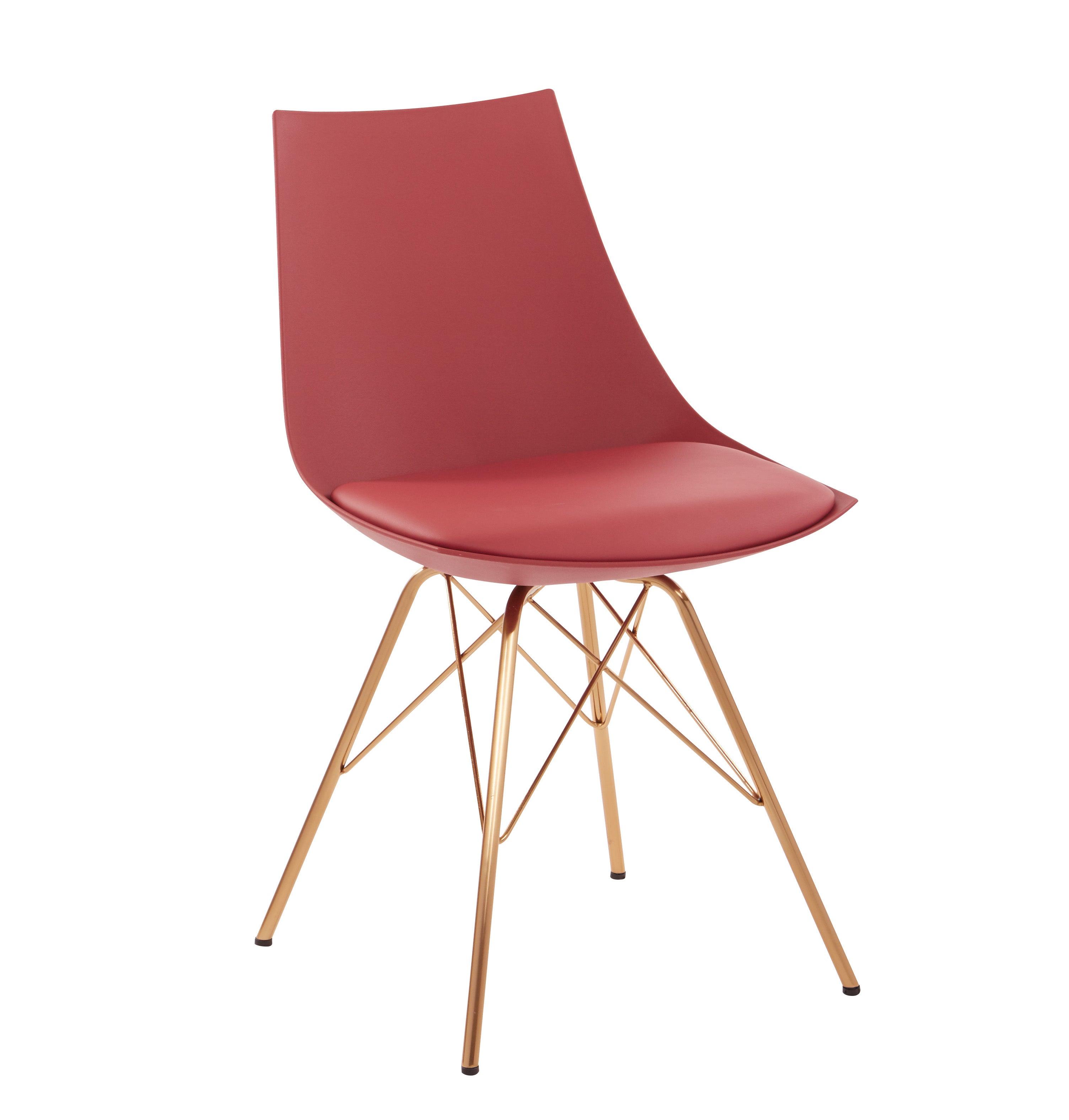 01- oakley chair