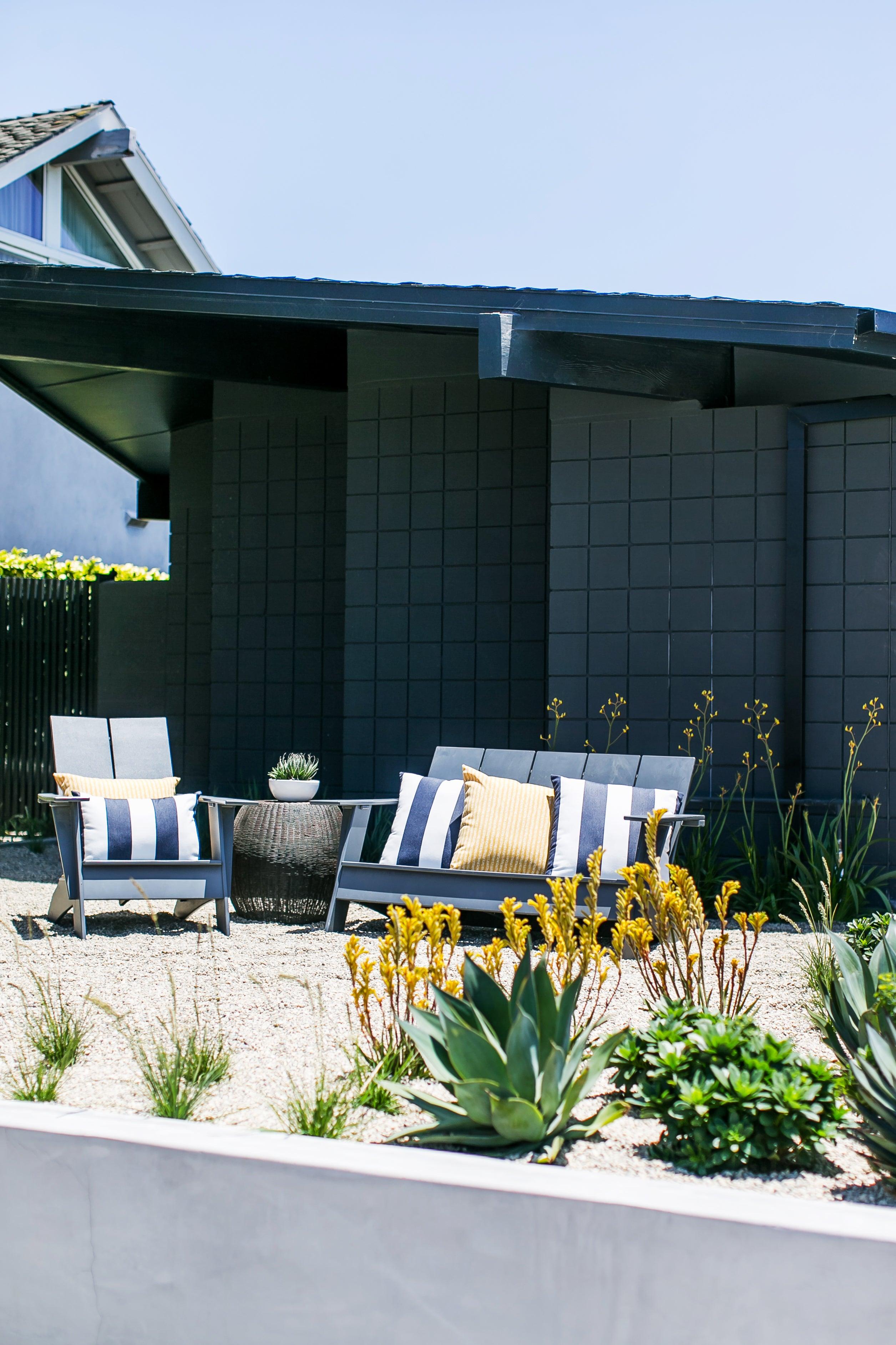 Palm Springs home design Raili Clasen