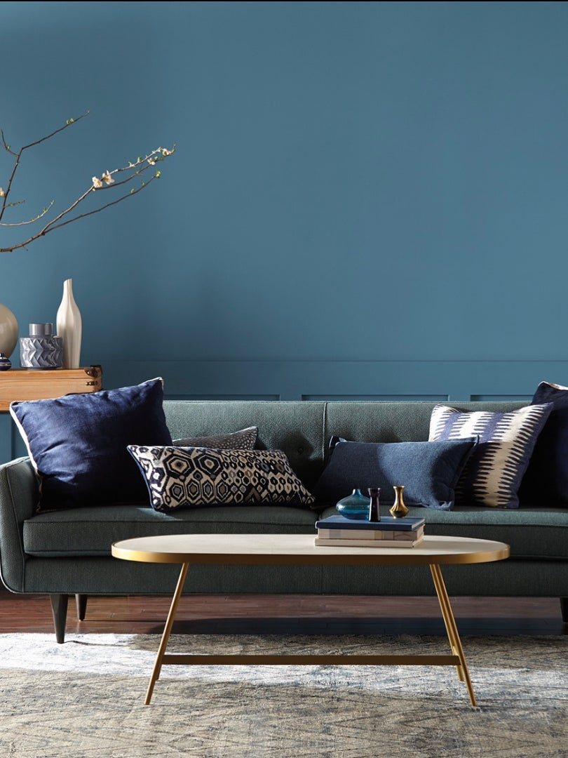 Behr's 2019 Color of the Year Is Exactly What We Needed