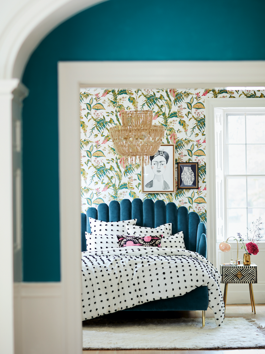 YES To Anthropologie's Fall Collection