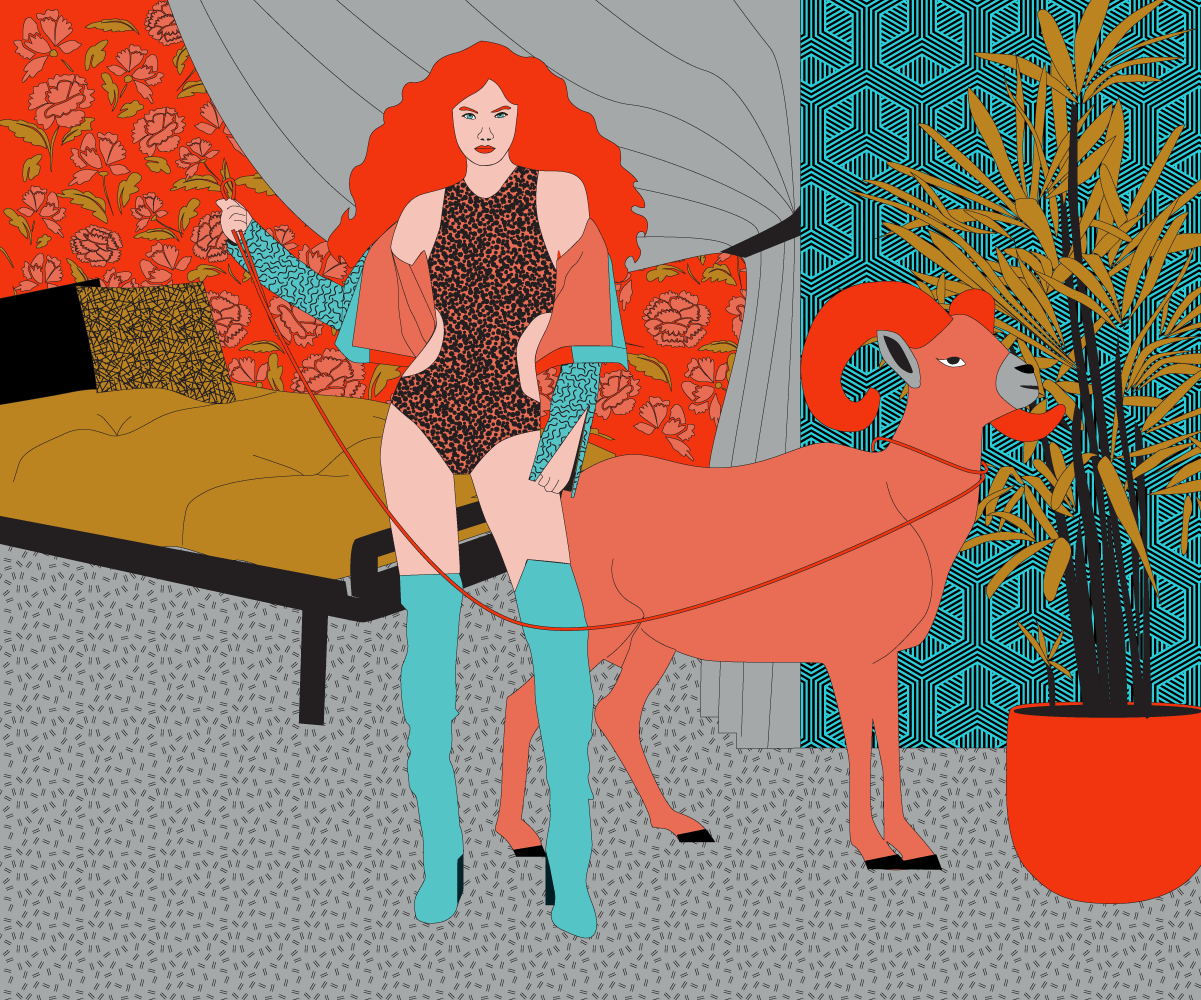 aries design for your zodiac sign