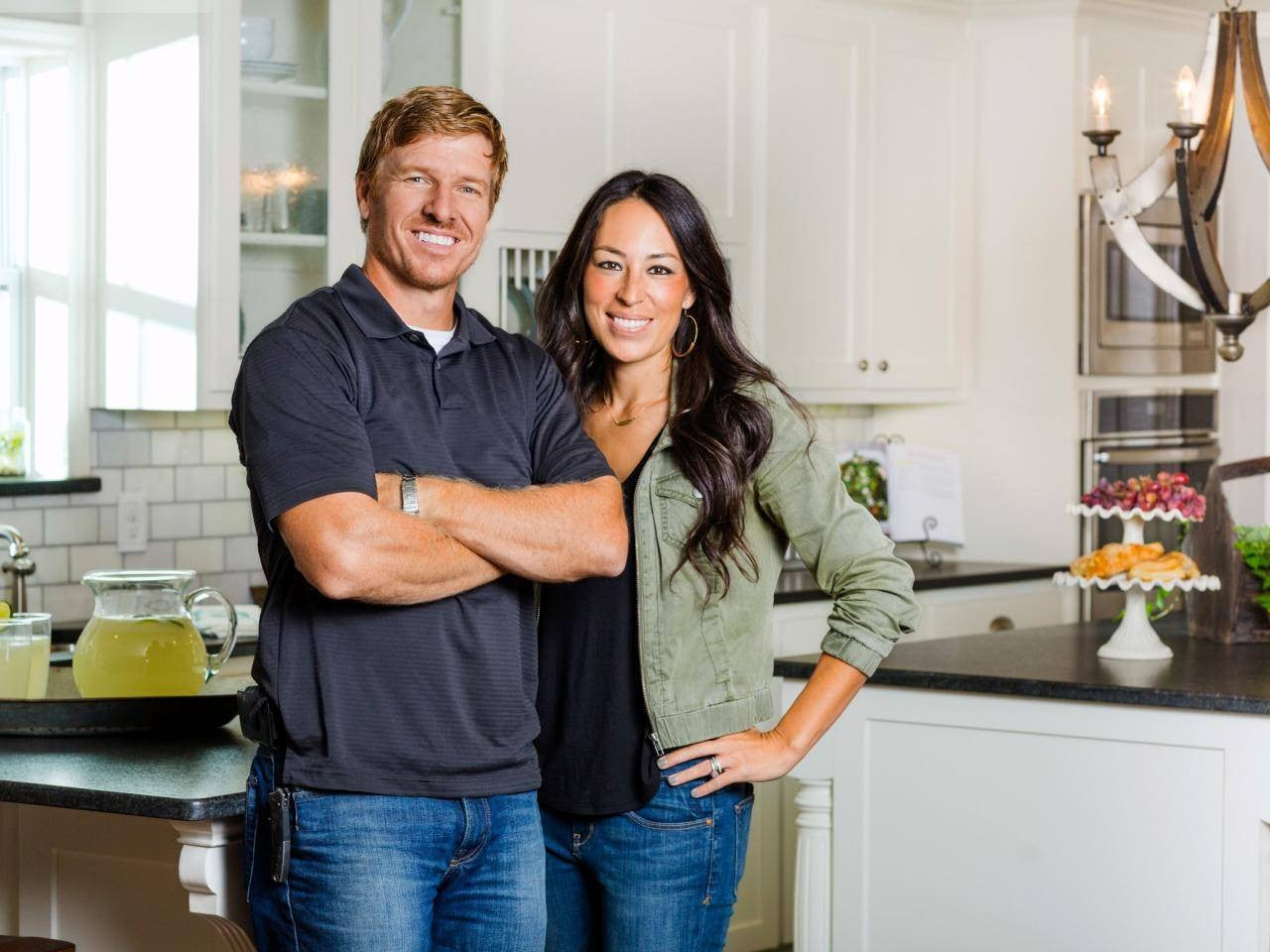 Chip And Joanna Gaines Buy A Restaurant