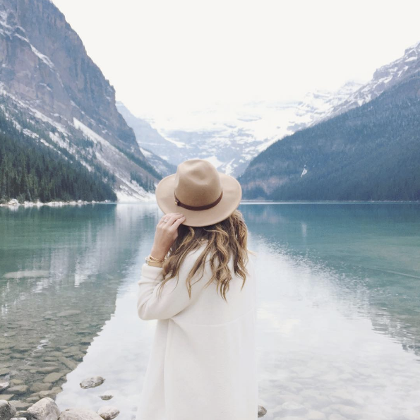 How To Instagram Your Summer Vacation Like The Pros