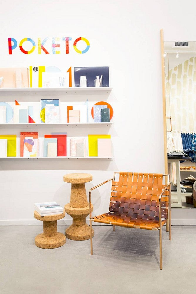 lou and grey nyc store eric trine chair