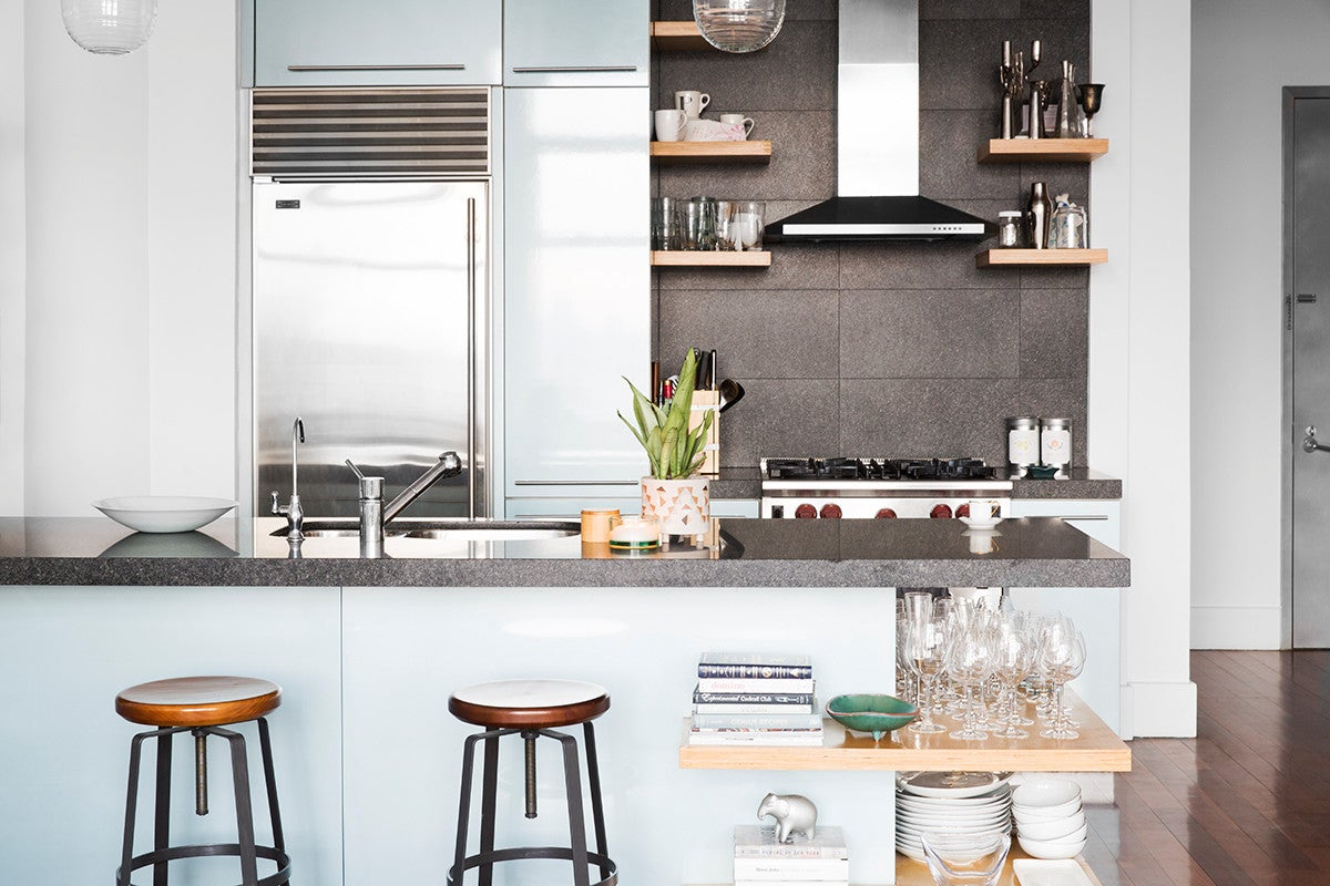 Tour This Worldly Home Filled with Major Color and Style