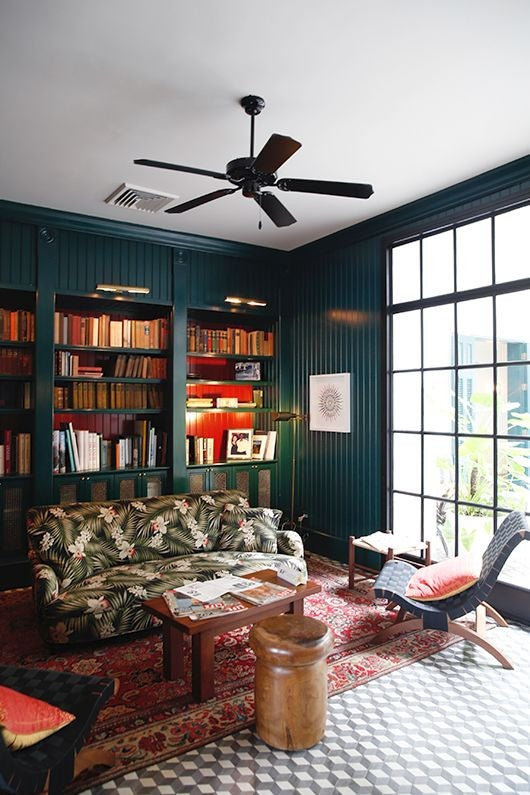 26 Rad Living Rooms We Found on Pinterest and Beyond