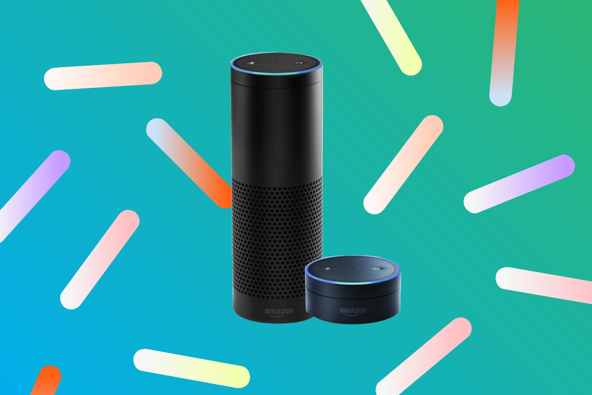 6 Ways My New BFF Alexa Has Changed My Life