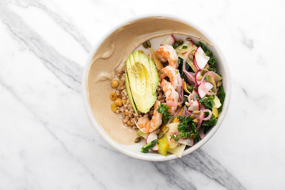 farro salad recipes farro salad