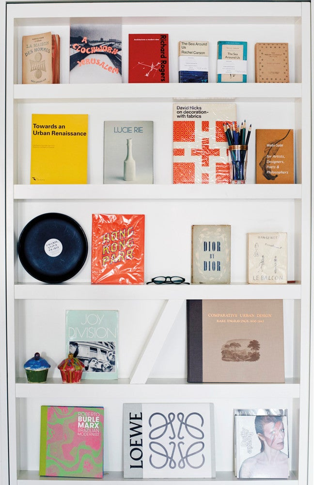 How to Make the Most of Your Colorful Cookbook Collection