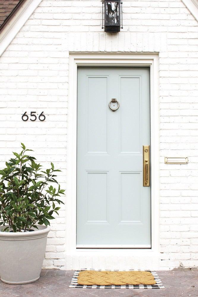 STUDIO MCGEE front door