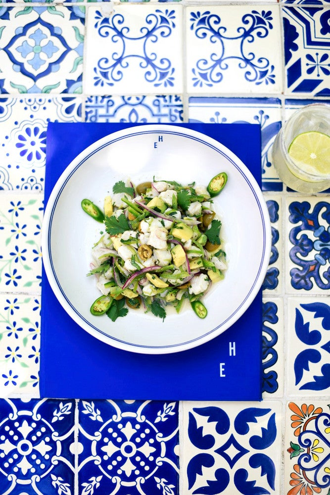 Summer-Friendly Lunch Ideas For The Busy Workweek Ahead
