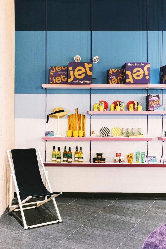Domino's Summer Pop-Up Shop Is Now Open in Brooklyn
