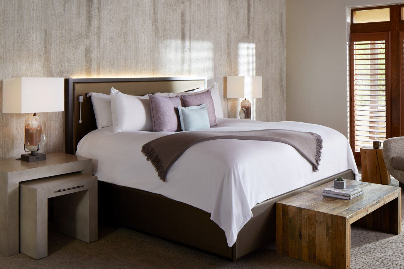 Best Hotel Beds To Sleep In What Mattress Brand Is It