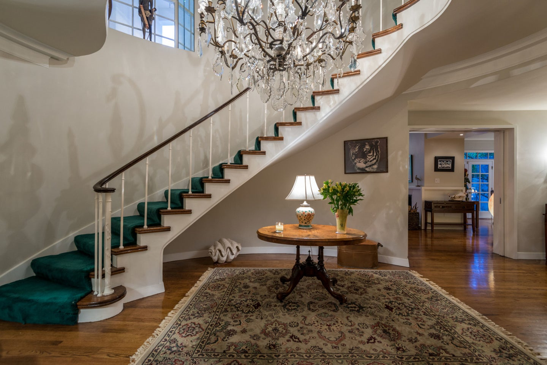 Audrey Hepburn's LA House Is For Sale