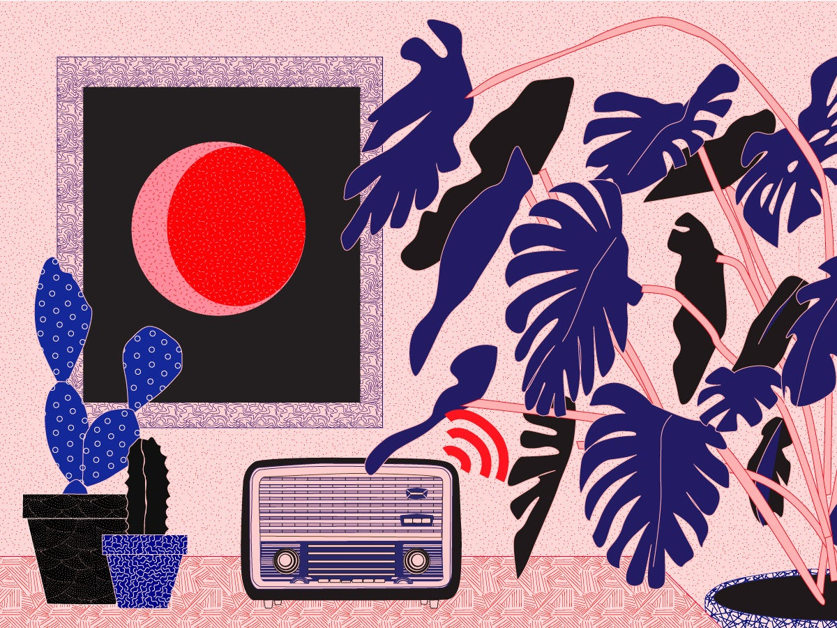favorite summer podcasts