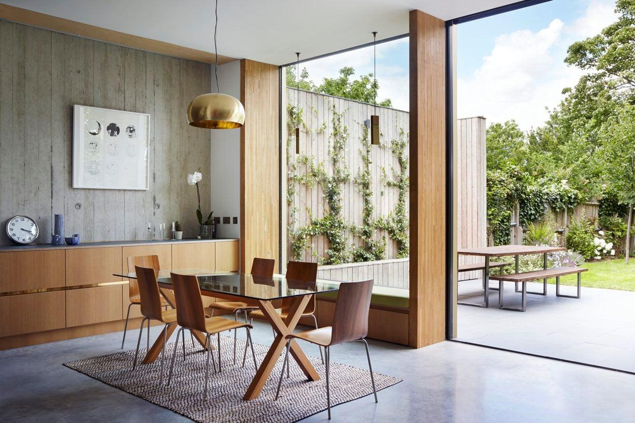 london Jake Edgley interiors
