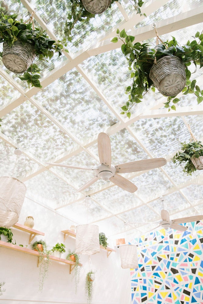 This Brooklyn Eatery Nails the Plant-Filled Scandi-Inspired Look