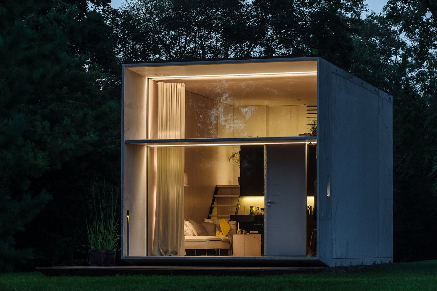 The Prefab Tiny Home That Should Be On Your Radar