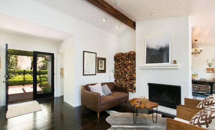 Vince Vaughn Just Put His House On The Market