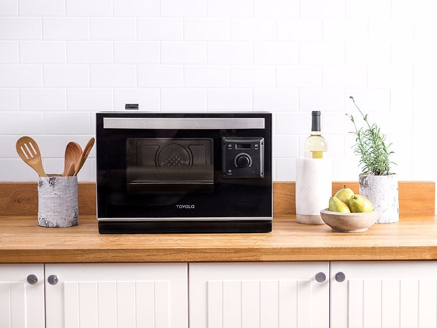 Introducing Tovala, The Multifunction Kitchen Appliance That Comes With A Healthy Meal Subscription Service