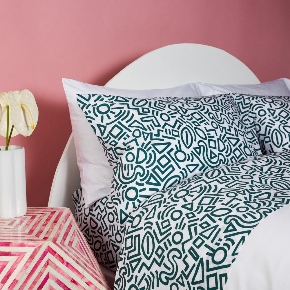 bedding collection colors