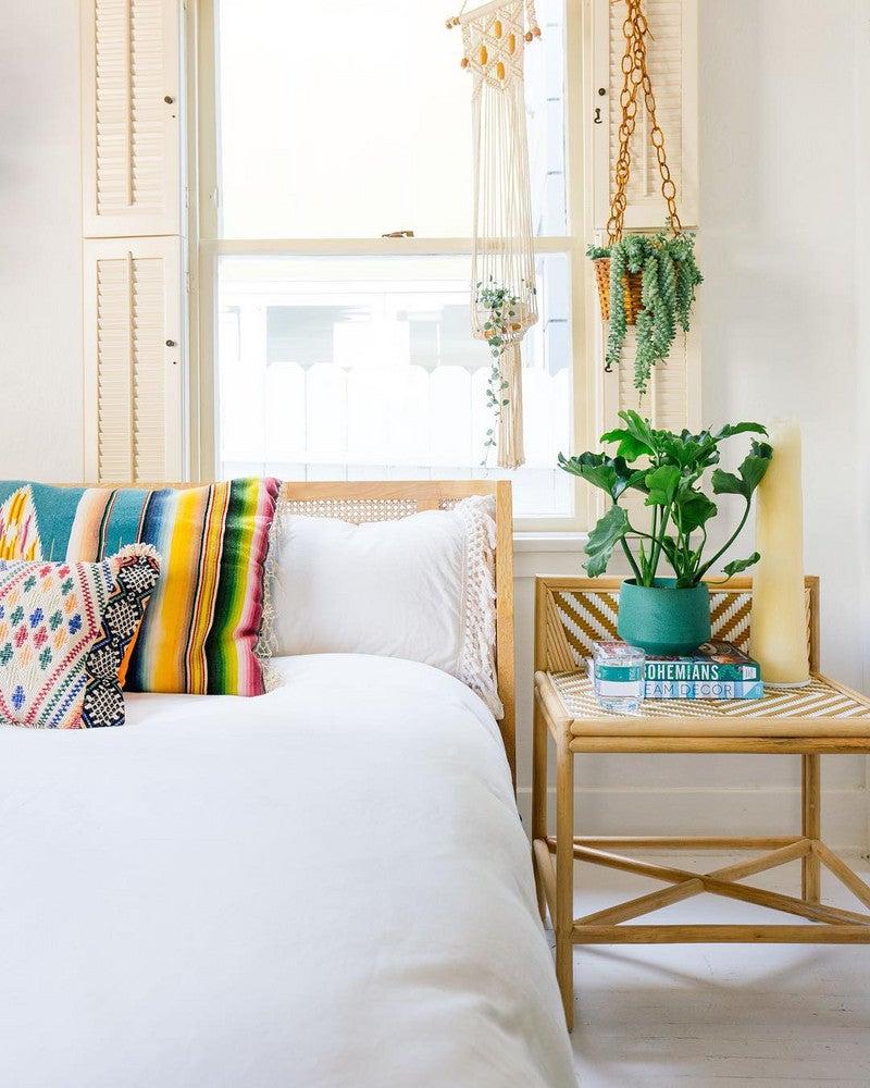 indoor hanging planters selmat designs