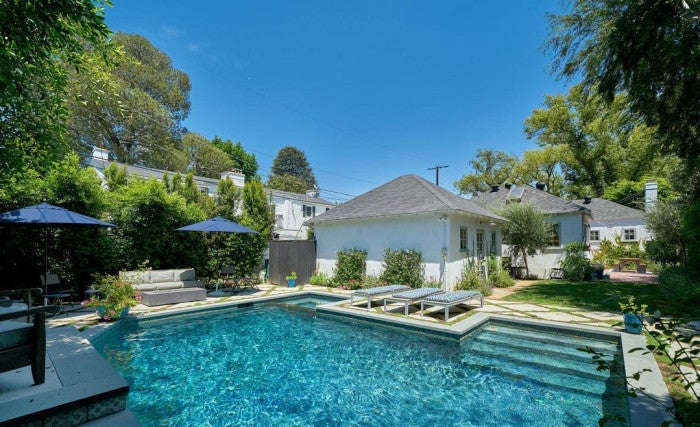 Katharine McPhee's Home Is For Sale