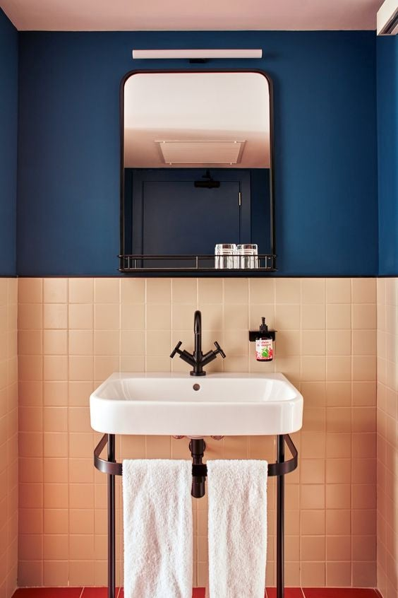 This '80s Bathroom Trend is Making a Comeback