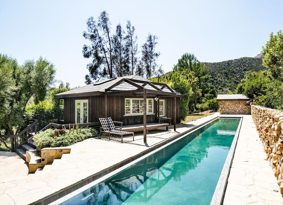 Mel Gibson Just Put His 5.5 Acre Home On The Market