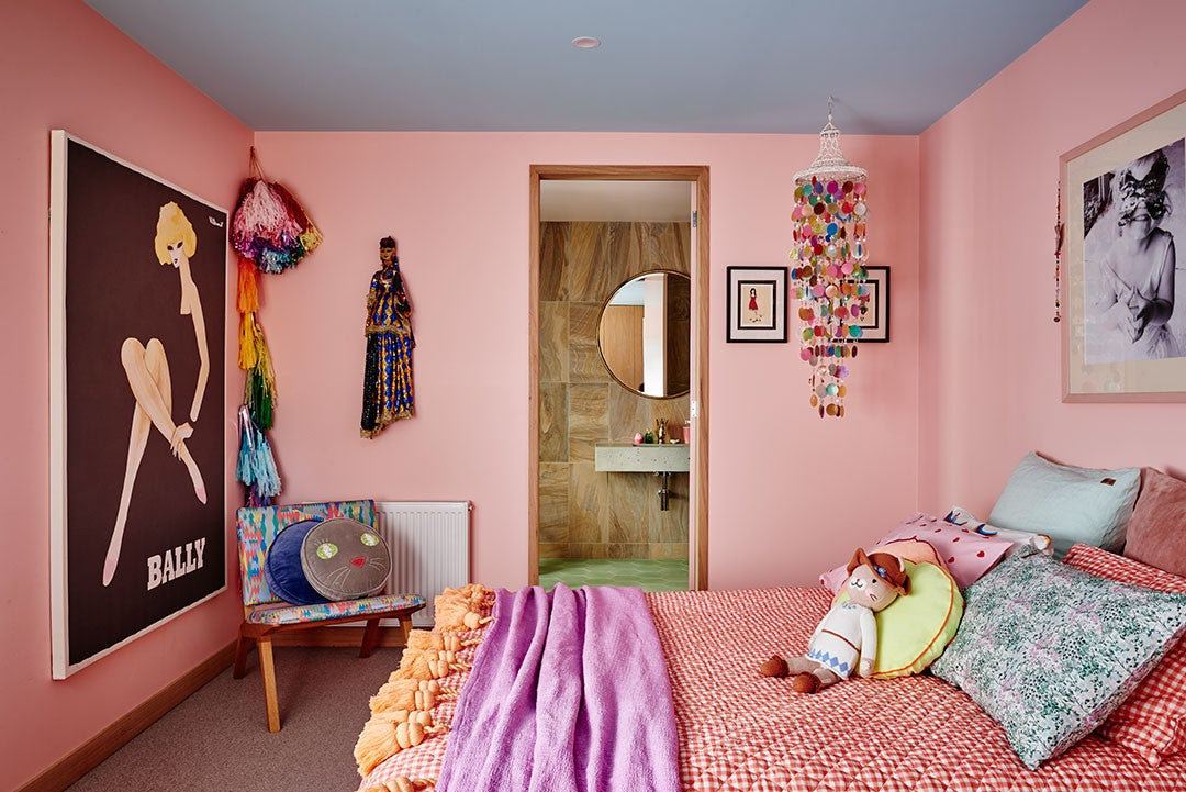 The Most Beautiful Bedrooms 2017 Had to Offer
