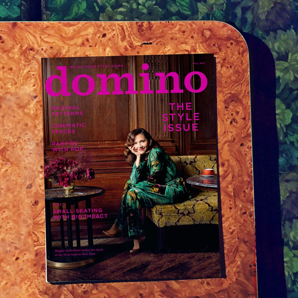 domino fall issue 2017