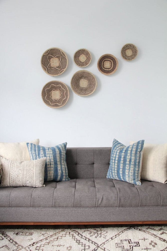 Meridian Offers Ethically Sourced Global Home Decor