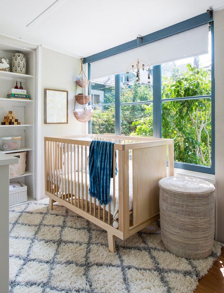 nursery renovation