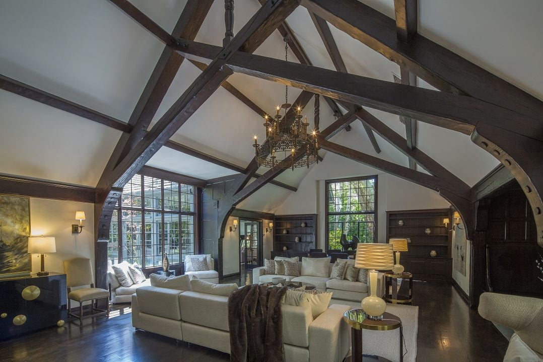 Reese Witherspoon's Bel Air Home Is For Sale