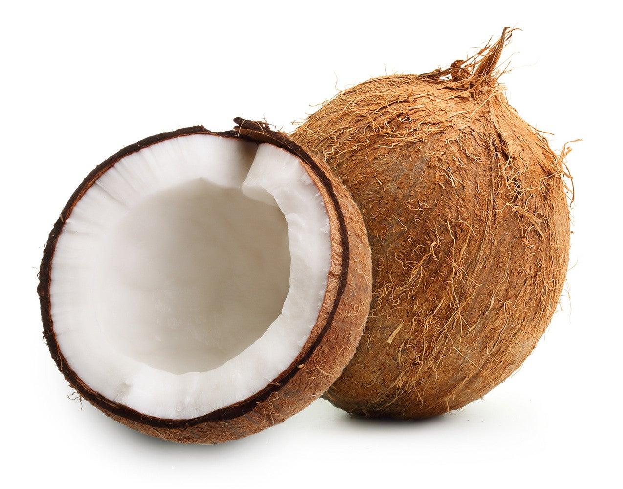 coconut milk skincare