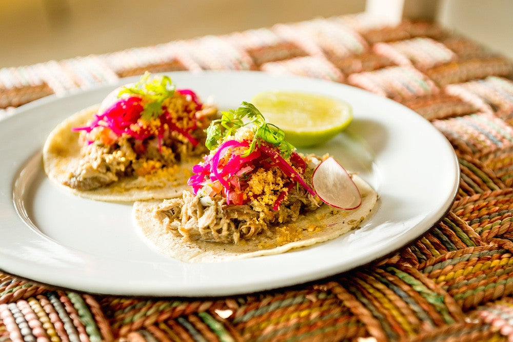 cooking classes tacos