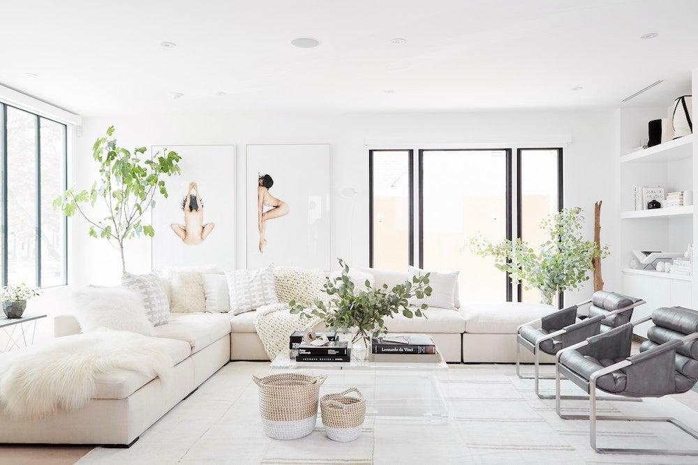jen atkin home makeover living room