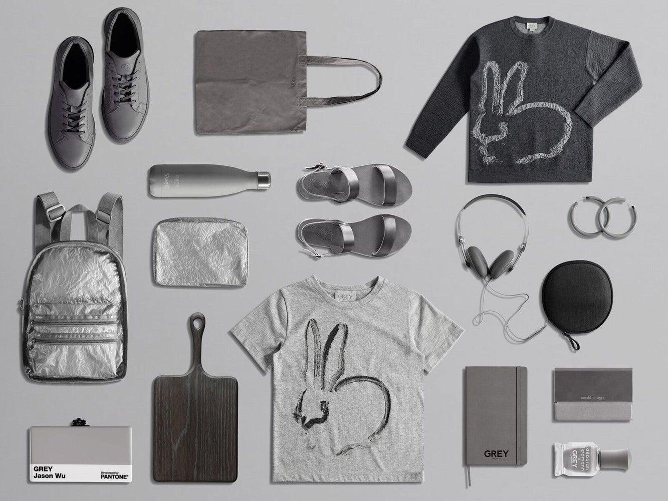 Jason Wu's Monochrome Fashion Week Showroom Just Opened