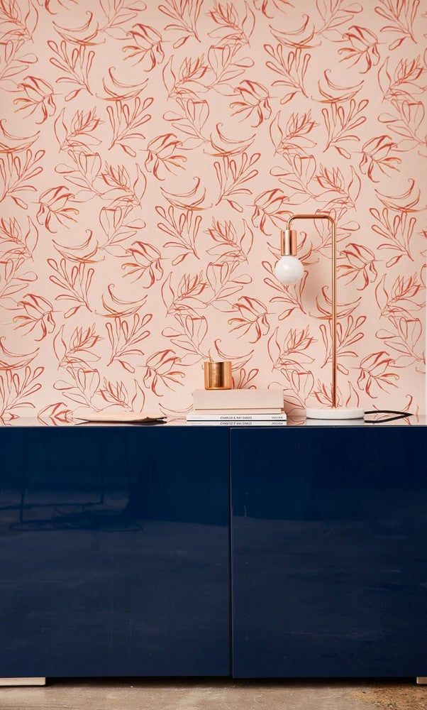 Chasing Paper is Collaborating with Kelly Ventura for an Exciting New Wallpaper Collection