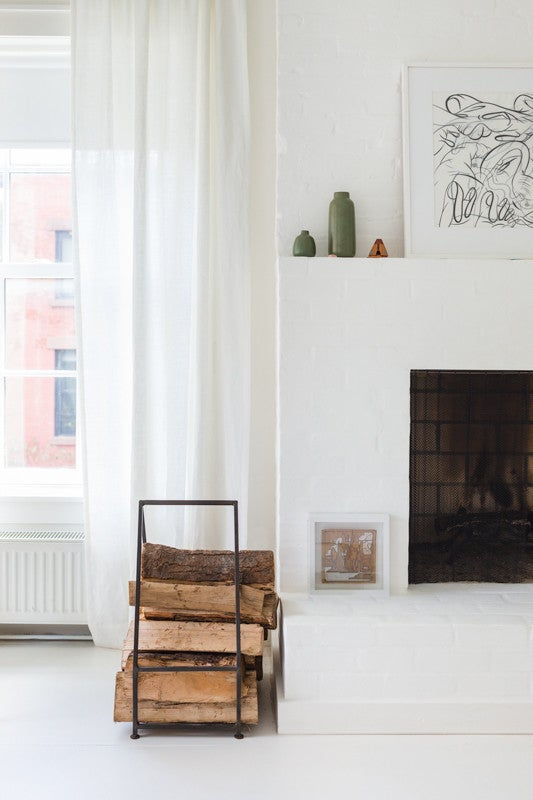 sophie green home tour brooklyn