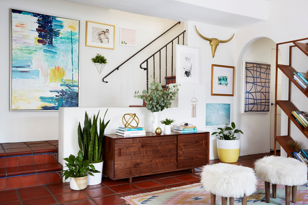 How To Decorate A Rental Apartment To Make It Feel Like Home
