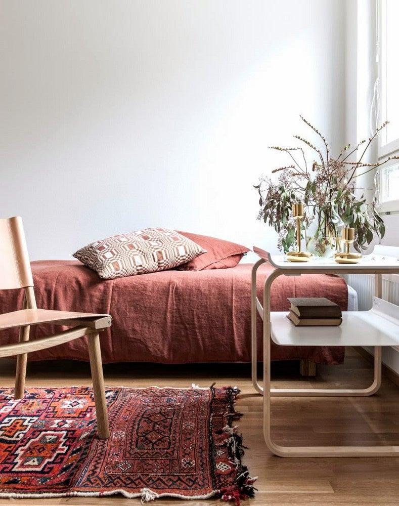 Fall-Appropriate Interior Design Ideas