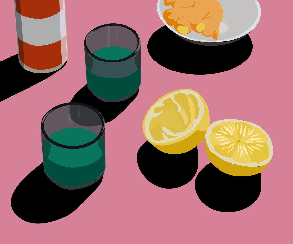wellness remedies soup