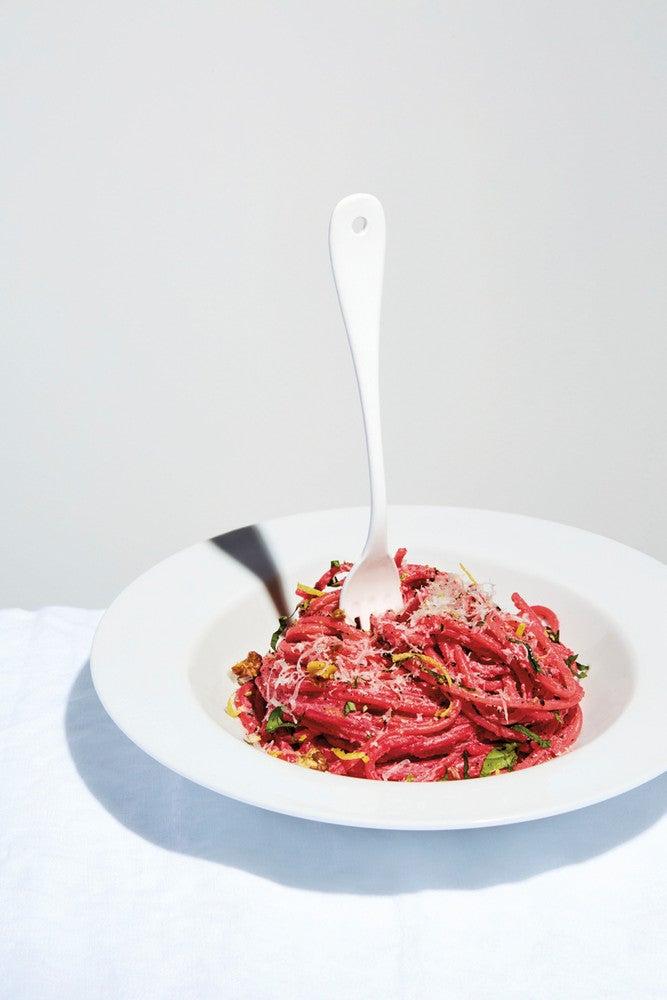 White Food